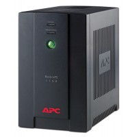 APC Back-UPS 1100VA with AVR, IEC, 230V