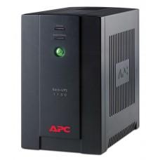 APC Back-UPS 1100VA with AVR, IEC, 230V