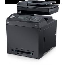 Dell 2155cn Multifunction Colour Laser Printer