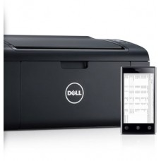 Dell Laser B1160w wireless Printer