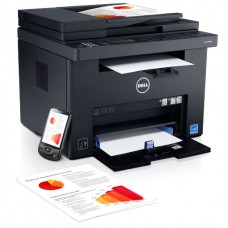 Dell C1765nfw Color Multifunction Printer