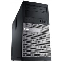 Optiplex 7010 MT Ci7QC 3.20GHz 4GB 2x1TB DVDRW INT SPK W8Pro