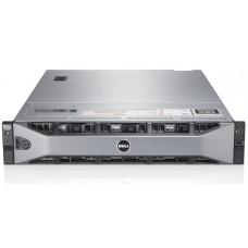 PowerEdge R720 Xeon E5-2609 2.40GHz 2x4GB 3x300GB NO OS