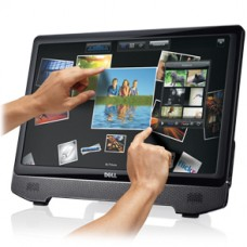 """21.5""""W Multi-touch Monitor with IPS"""