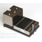 Heat Sink, PowerEdge R720/R720xd - Kit