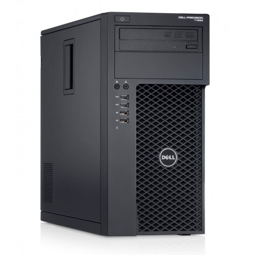 dell precision t1650 workstation e3 1280 v2 qc 16gb 2x1tb dvdrw 2gb int spk w7pro64. Black Bedroom Furniture Sets. Home Design Ideas