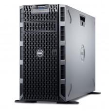 PowerEdge T620 Xeon E5-2609 2.40GHz 2x4GB 3x300GB H710 DVDRW ID7E NO OS 5Y