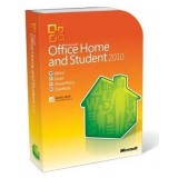 Office Home and Student 2010 32-bit/x64 En DVD