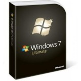 Win Ultimate 7 32-bit English