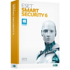 ESET Smart Security 2013