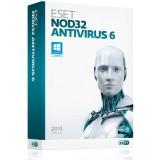ESET NOD32 Antivirus 6 2013